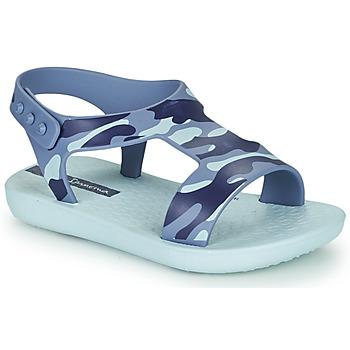 Chaussures Enfant Sandales et Nu-pieds Ipanema DREAMS II BABY Bleu