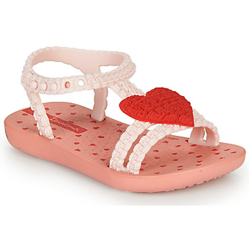 Chaussures Fille Sandales et Nu-pieds Ipanema FIRST IPANEMA BABY Rose