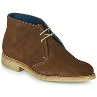 Chaussures Homme Boots Barker CONNER Marron