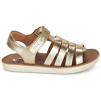 Sandales enfant Shoo Pom GOA SPART