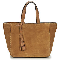 Sacs Femme Cabas / Sacs shopping Loxwood CABAS PARISIEN VELOURS Marron