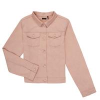 Vêtements Fille Vestes / Blazers Ikks SARA Orange