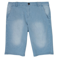 Vêtements Garçon Shorts / Bermudas Ikks NOCTALIE Bleu