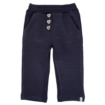Vêtements Fille Leggings Ikks EMIL Marine