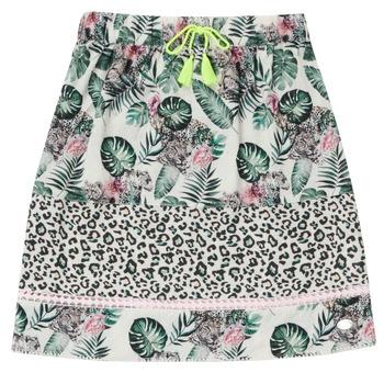 Vêtements Fille Jupes Kaporal JANET Vert
