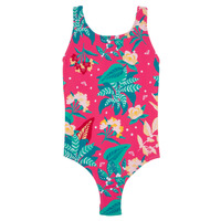 Vêtements Fille Maillots de bain 1 pièce Roxy MAGICAL SEA ONE PIECE Rose