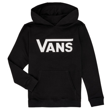 Vêtements Enfant Sweats Vans BY VANS CLASSIC HOODIE Noir