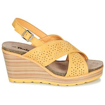 Sandales Refresh RILO