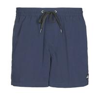 Vêtements Homme Maillots / Shorts de bain Quiksilver EVERYDAY VOLLEY Marine