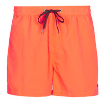 Vêtements Homme Maillots / Shorts de bain Quiksilver EVERYDAY VOLLEY Corail