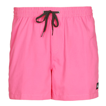 Vêtements Homme Maillots / Shorts de bain Quiksilver EVERYDAY VOLLEY Rose