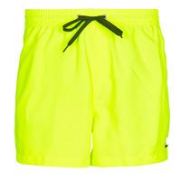 Vêtements Homme Maillots / Shorts de bain Quiksilver EVERYDAY VOLLEY Jaune