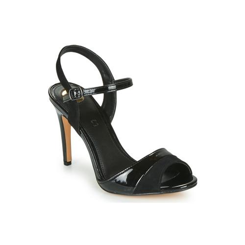 Chaussures Femme Sandales et Nu-pieds Buffalo 1291145 Noir