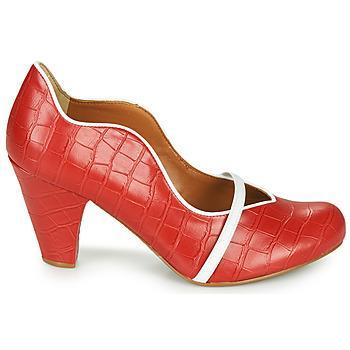 Chaussures escarpins Cristofoli NEFI