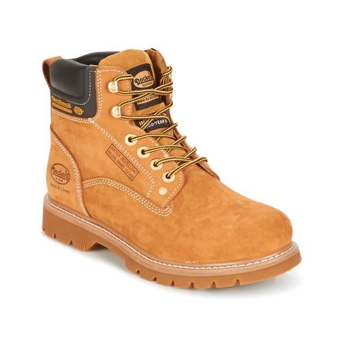 Chaussures Homme Boots Dockers by Gerli EZINOU Marron