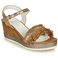 Chaussures Femme Sandales et Nu-pieds Regard DURTAL V2 CROSTA CUOIO Marron