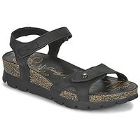 Chaussures Femme Sandales et Nu-pieds Panama Jack SULIA Noir