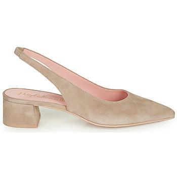 Chaussures escarpins Pretty Ballerinas ANGELIS SAFARI