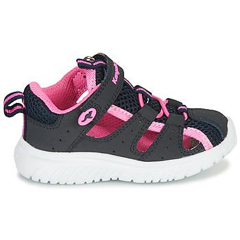 Sandales enfant Kangaroos KI-ROCK LITE EV