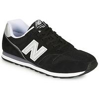 Chaussures Homme Baskets basses New Balance 373 Noir