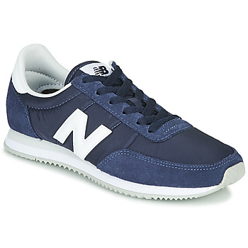 Chaussures Baskets basses New Balance 720 Bleu