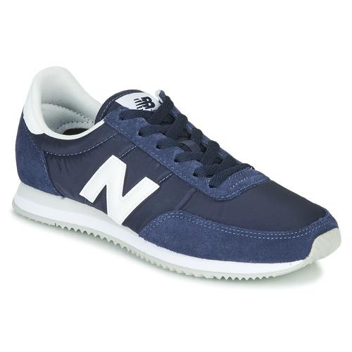 Chaussures Baskets basses New Balance 720 Bleu