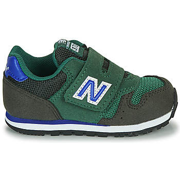 Baskets basses enfant New Balance 373