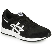 Chaussures Homme Baskets basses Asics LYTE CLASSIC Noir / Blanc