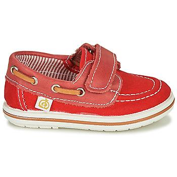 Chaussures bateau enfant Citrouille et Compagnie GASCATO