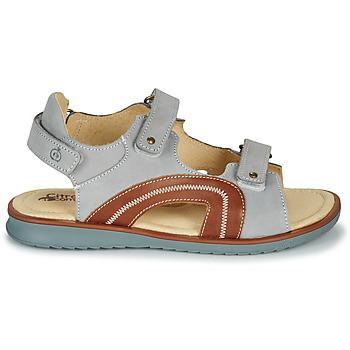 Sandales enfant Citrouille et Compagnie MASTIKO
