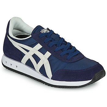 Chaussures Baskets basses Onitsuka Tiger NEW YORK Marine / Beige