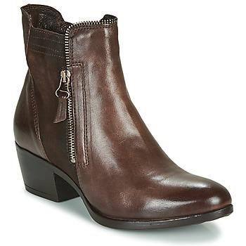 Chaussures Femme Boots Mjus DALLAS-DALLY Bordeaux