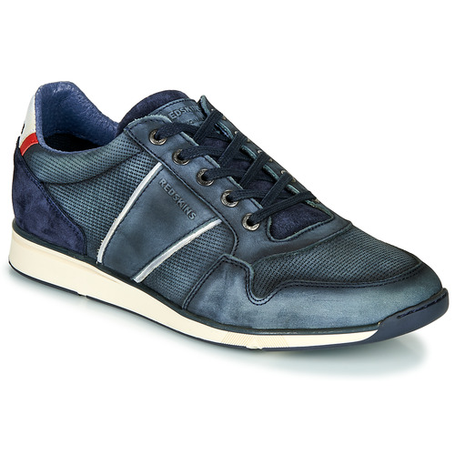 Chaussures Homme Baskets basses Redskins CHACRA Marine