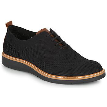 Chaussures Homme Derbies IgI&CO  Noir