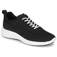 Chaussures Homme Baskets basses IgI&CO 5123422 Noir