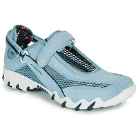 Chaussures Femme Sandales sport Allrounder by Mephisto NIRO Bleu