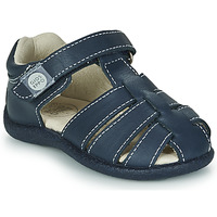 Chaussures Garçon Sandales et Nu-pieds Gioseppo LUINO Marine