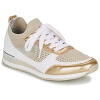 Chaussures Femme Baskets basses André BETTIE Beige