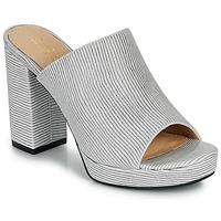 Chaussures Femme Sandales et Nu-pieds André MELINDA Bleu