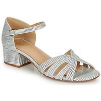 Chaussures Femme Sandales et Nu-pieds André MARYLOUISE Bleu
