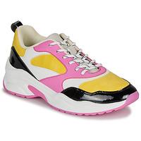 Chaussures Femme Baskets basses André HAVVA Multi-couleurs