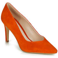 Chaussures Femme Escarpins André BETH Orange