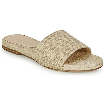 Chaussures Femme Sandales et Nu-pieds André PAMILIA Beige