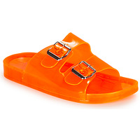 Chaussures Femme Sandales et Nu-pieds André HAF Orange