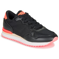 Chaussures Femme Baskets basses André HISAYO Noir