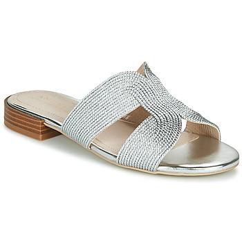 Chaussures Femme Sandales et Nu-pieds André PHYLLIS Argenté