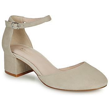 Chaussures Femme Escarpins André CILLY Beige