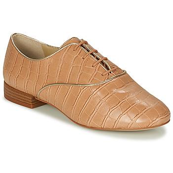 Chaussures Femme Derbies André VIOLETTE Nude