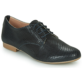 Chaussures Femme Derbies André COMPLICITY Marine