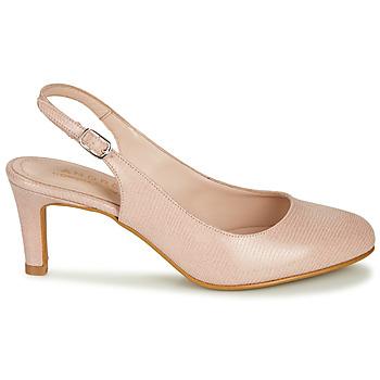 Chaussures escarpins André POMARETTE